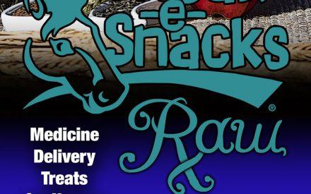 Sneak-e-Snacks RAW