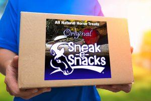 Autoship your Sneak-e-Snacks!